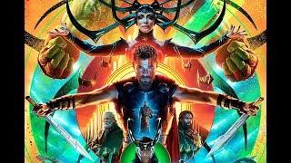 Тор: Рагнарёк, дублированный трейлер 2 | Thor: Ragnarok, trailer 2 2017