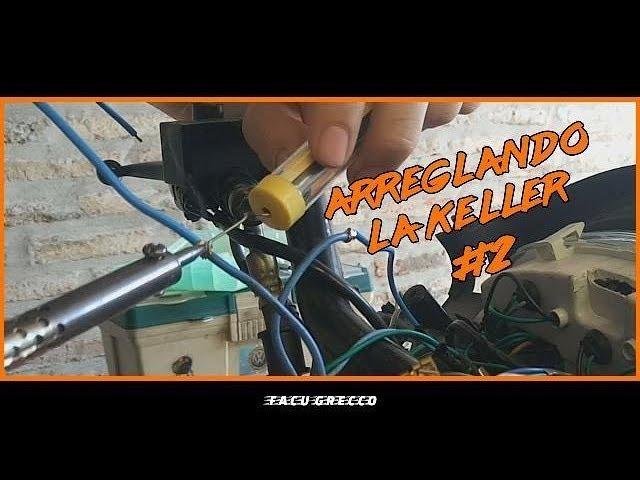 ARREGLANDO LA KELLER #2 | Facu Grecco