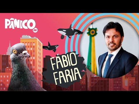 FÁBIO FARIA -