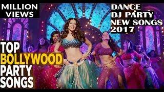 DJ Party Songs, PUB Remix , Hindi Mashup 2017 , Latest Bollywood Songs 2017 , New Dance Songs 2017
