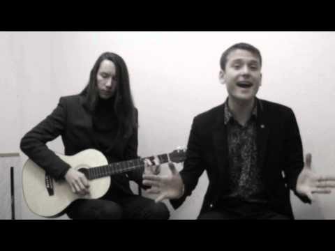 hurts wonderful life russian cover youtube
