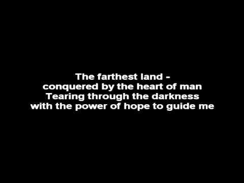 Power Quest - The Longest Night - Lyrics