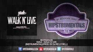 Watch Wale Walk n Live ft Dj Rellyrell video