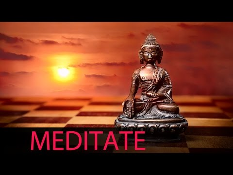 6 Hour Shamanic Tibetan Meditation: Calming Music, Soothing Music, Deep Meditation Music☯576