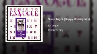 Silent Night (Happy Holiday Mix)