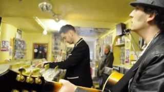 Vinyl Junkie by Blake