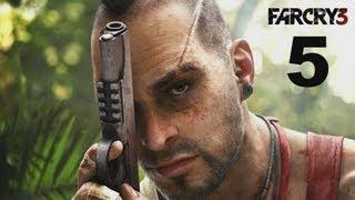 Far Cry 3 прохождение на воине (без комментариев) #5