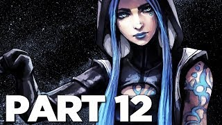 BORDERLANDS 3 Walkthrough Gameplay Part 12 - MAYA (FULL GAME)