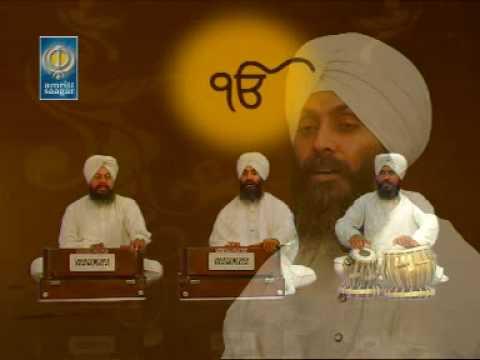 Due Kar Jor Karau - Bhai Joginder Singh Ji Riar | Amritt Saagar | Shabad Gurbani