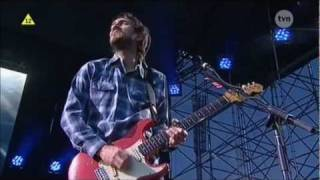 Red Hot Chili Peppers - Scar Tissue - Live In Poland [HD]
