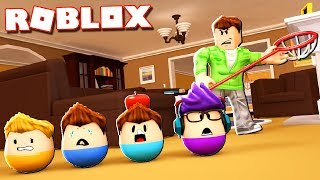 THE PALS EGG HUNT IN ROBLOX!