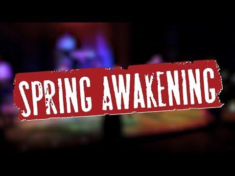 The WARNER THEATRE Presents: SPRING AWAKENING - A Closer Look