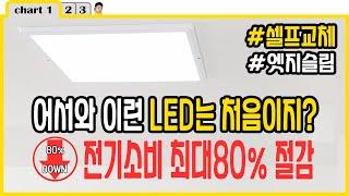 [만성철물] 방등 거실등 교체 방법 LED등 교체방법 …