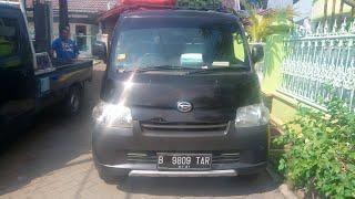 Daihatsu Gran Max Pick Up 1.3 M/T 3Way - Indonesia (Review Ulang)