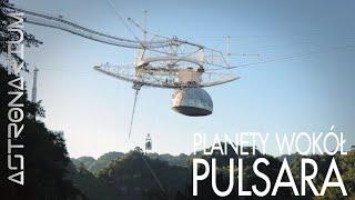 Planety wokół pulsara - Astronarium odc. 21