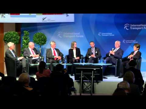 Airlines, airports and air traffic control: Full Session
