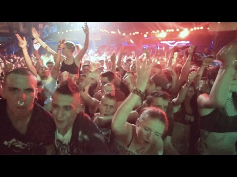 The Sickest Squad '10 years of sickcore' - Aftermovie (17-10-2015)