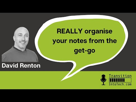 David Renton: 'Tech has given me a newfound self-worth' 7