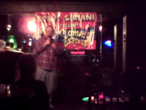 Geoff with a G., Beach Club, Oceanside, CA  Jan. 26, 2011.AVI