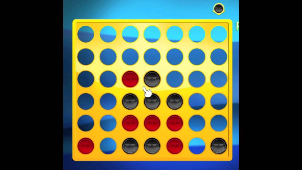 Connect 4 Online Game Connect Choices