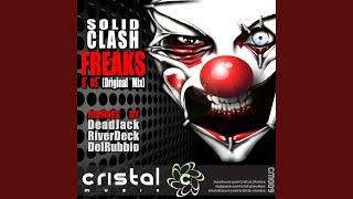 Freaks R Us (Delrubbio Remix)