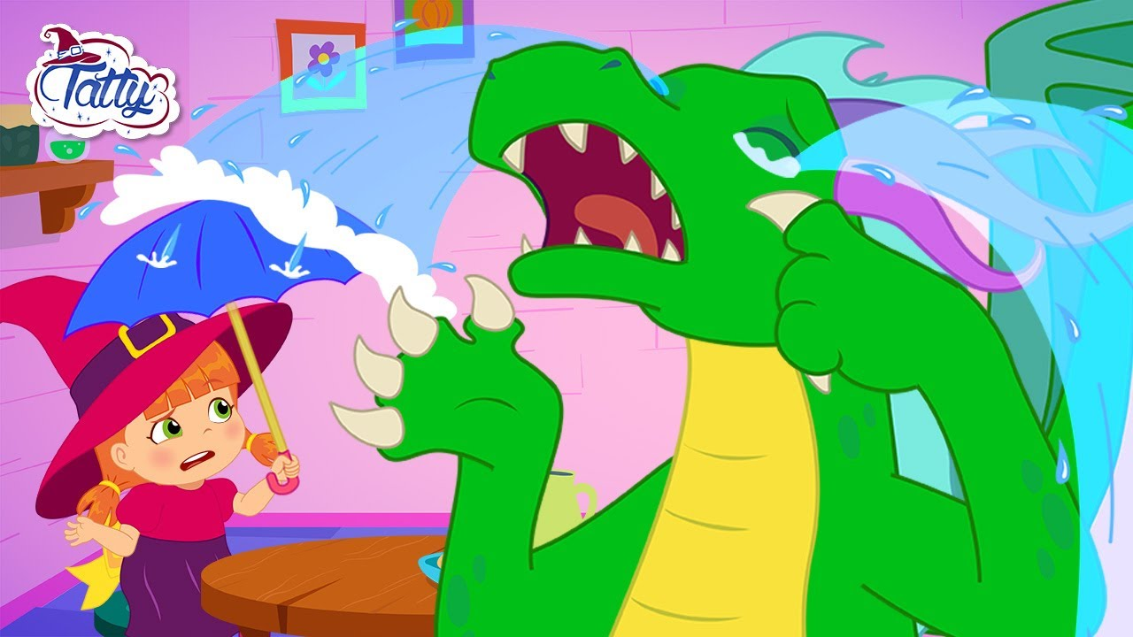 🔴  5a Temporada Completa 💝  3 Horas de Dibujos Animados 😻  Caricaturas para Niños