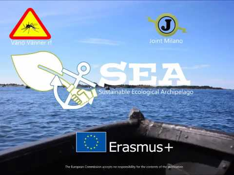 Sustainable Ecological Archipelago (SEA) EVS