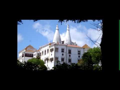 Tours Chanteclerc - Portugal