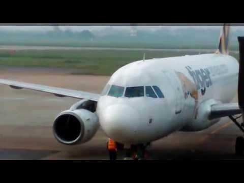 Tan Son Nhat International Airport - Departure
