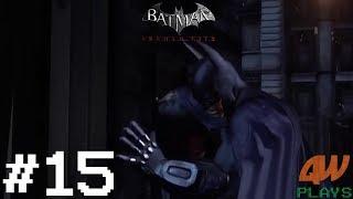 Batman: Arkham City Let's Play | Part 15 | Disrupter Signal Two