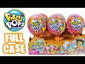 Pikmi Pops Season 3 Style Series Double Pack Full Case Blind Box SUPER SET Unboxing Toy Review