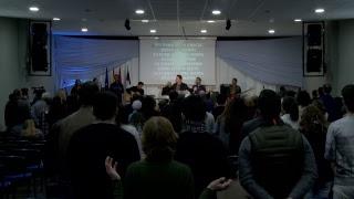 Emisión en directo de 500 Aniversario de la Reforma Protestante
