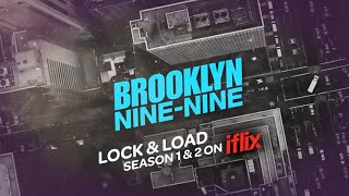 Brooklyn Nine-Nine Season 1 & 2 Trailer
