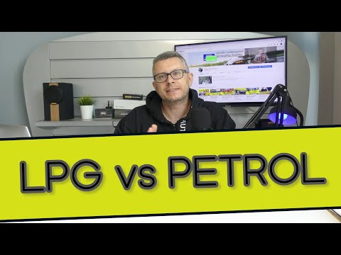 ΥΓΡΑΕΡΙΟ vs ΒΕΝΖΙΝΗ - AUTO Γκολέμης