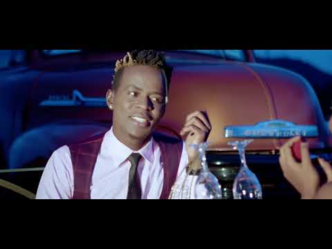Willy Paul - Jigi Jigi  [Skiza 9044447]