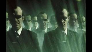 The Matrix Reloaded  -  Agent Smith Battle Music
