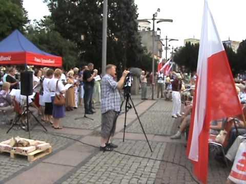 My, to Kresowiacy - Pieśń 5. Brygady Wileńskiej - Śpiewnik Polski - Szczecin 2014