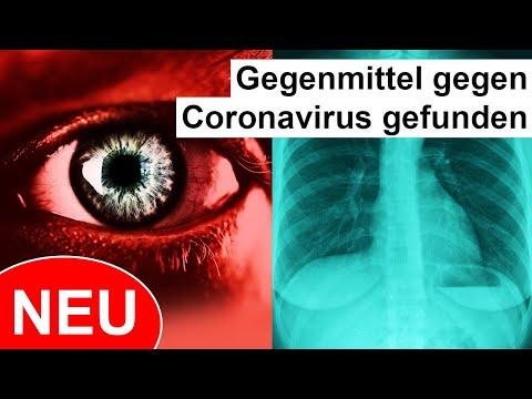NEU! Coronavirus bald Kein Problem mehr?из YouTube · Длительность: 3 мин2 с