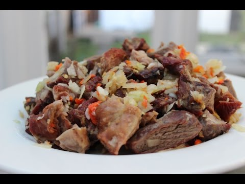 Grilled Goat Meat | Asun |  Nigeria Food