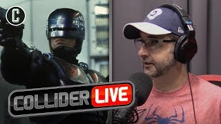What Will Happen With Robocop 2 After Losing Neill Blomkamp?