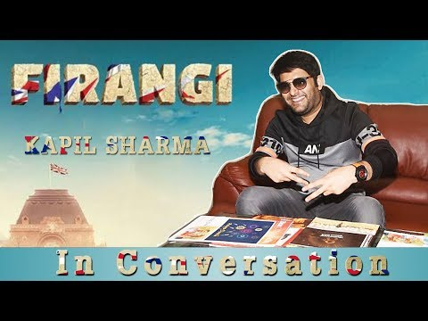 Firangi | Kapil Sharma | Box Office India