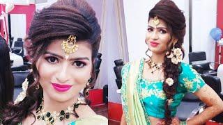 Baixar Sangeet and Mehendi party makeup(100%  waterproof )for summer🤗👍