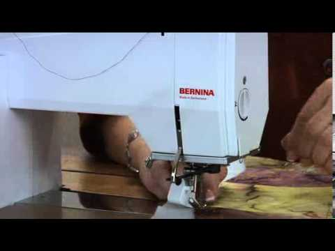 BERNINA Stitch Regulator YouTube Interesting Sewing Machines With Stitch Regulator
