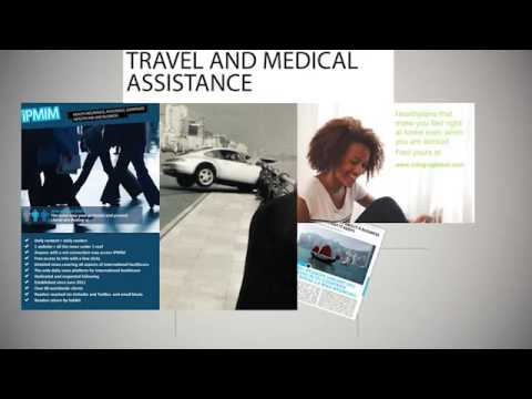 Private Medical Insurance For Individual Expatriates Working and Traveling on International Business