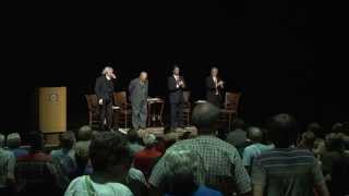 An Evening with Three Presidents