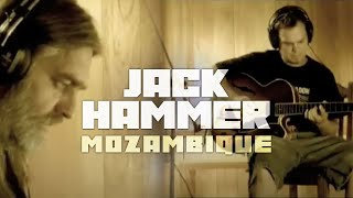 Jackhammer Mozambique