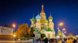 Moscow Nights - Ivan Grez & Christoph Walter Orchestra