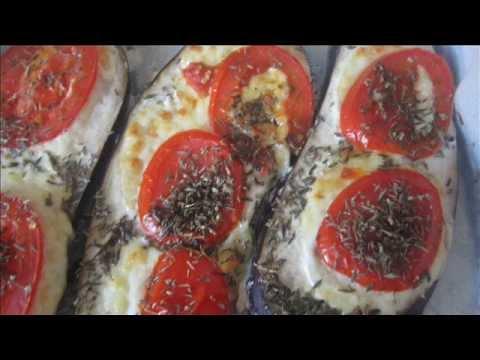 aubergine-a-la-tomate-et-mozarella-au-four