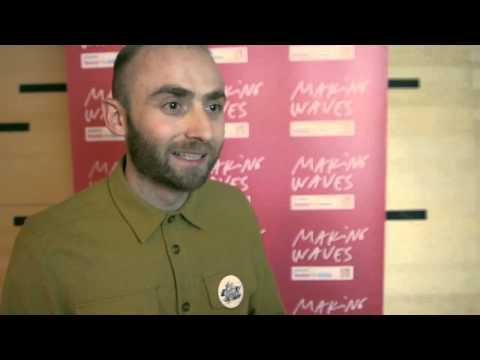 Making Waves: New Romanian Cinema 2013 - Interview Tom Wilson Part 3