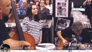 Andrea Motis, Joan Chamorro, Josep Traver - The Old Country // Petits Concerts